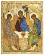 Курский Свято-Троицкий монастырь